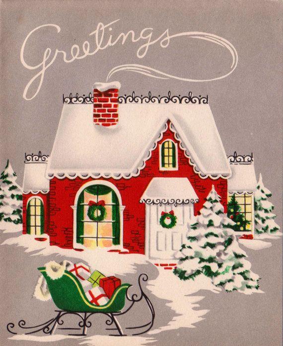1950 christmas