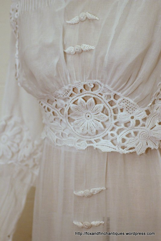 how to clean vintage clothing fox and finch antiques