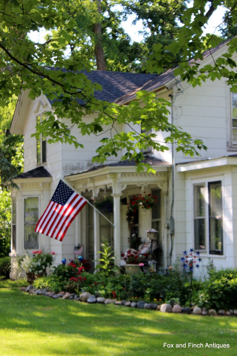 Home: Our United States ofAmerica