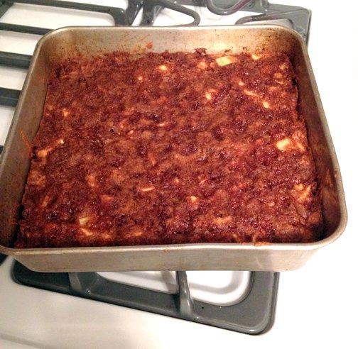 1-apple cake